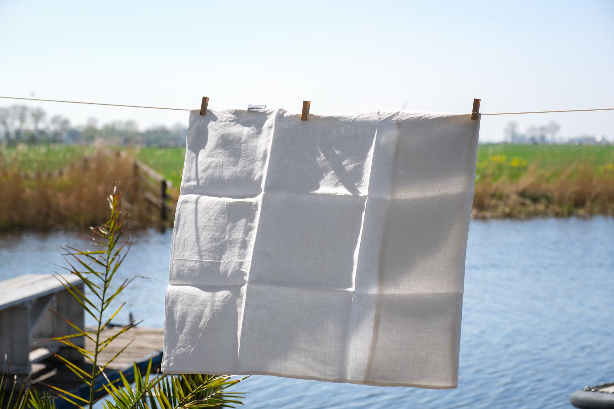 Hennep duurzaam textiel