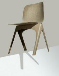 Flax Chair Labelbreed & Christien Meindertsma