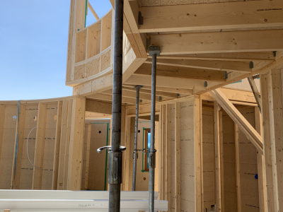 Eco+Bouw duurzaam bouwen inspiratie hout