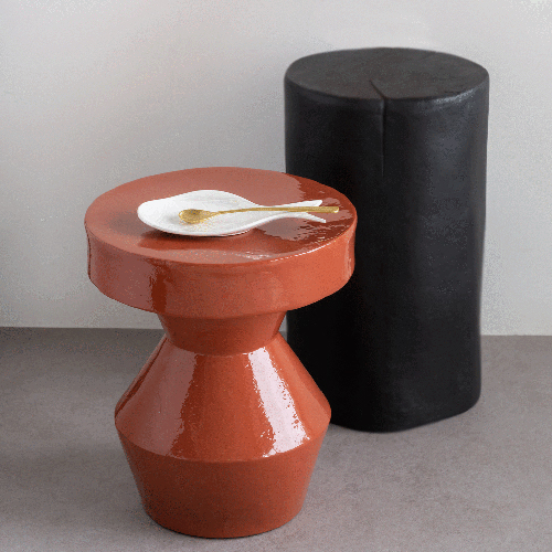 Urban Nature culture side table