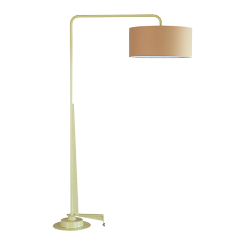 Spoinq Vloerlamp Arcum duurzame eetkamer