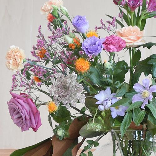 The Flower Family duurzame bloemen
