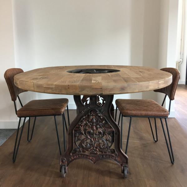 Project 81 tafel