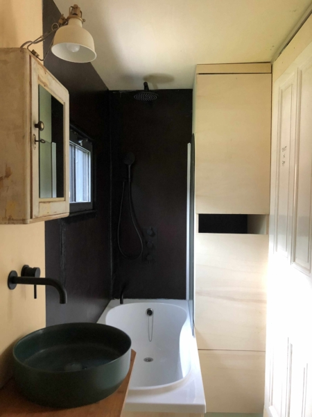 Duurzame badkamer duurzame interieurstylist