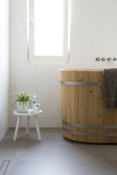 Mosa badkamer tegels